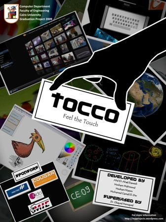 Tocco Poster 1